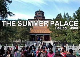 Summer Palace | Beijing, China