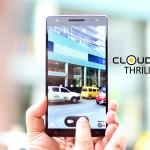 cloudfone 600 fhd