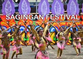 Sagingan Festival 2015 | Tubod, Lanao del Norte