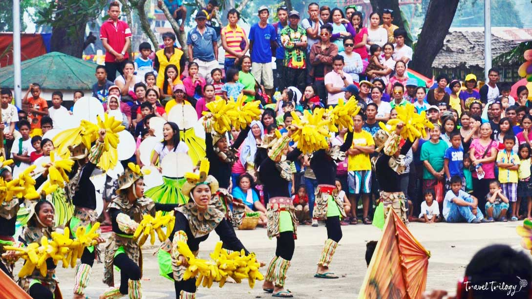 sagingan festival