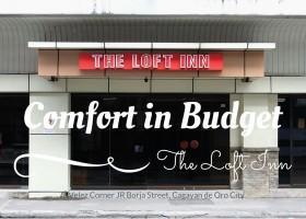 Loft Inn | CDO's Best Budget Hotel