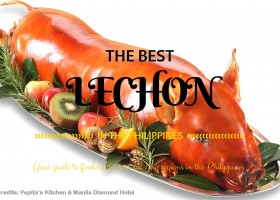 Best Lechon in the Philippines