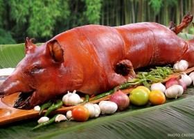 Best Lechon in the Philippines | The Happy Pig Trail