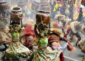 Festivals in the Philippines | January