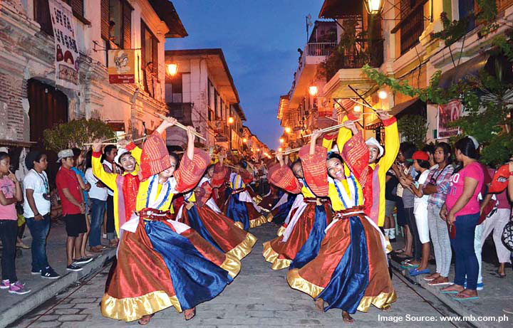 Festivals in the Philippines | January - Travel Trilogy