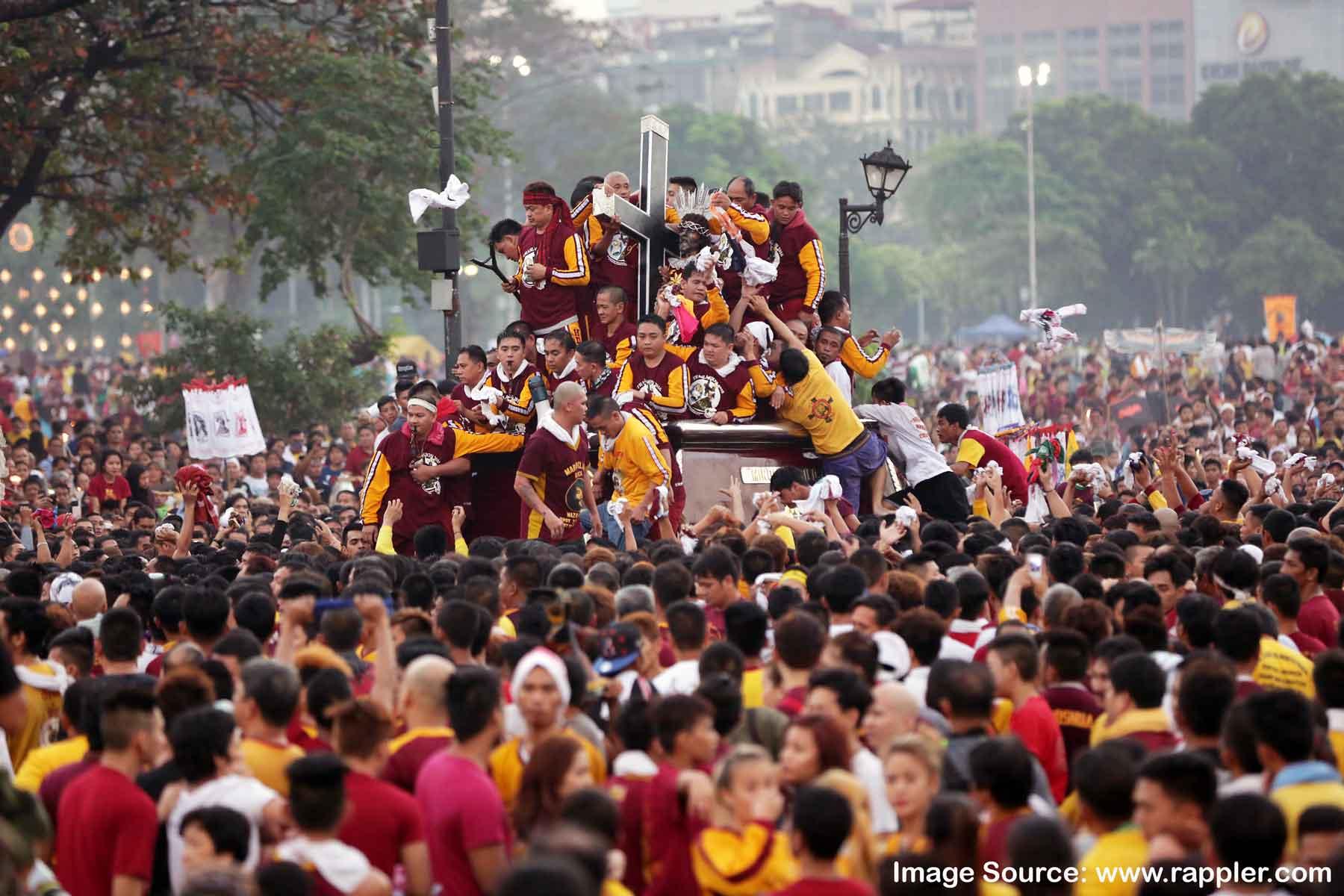 fiesta Philippines