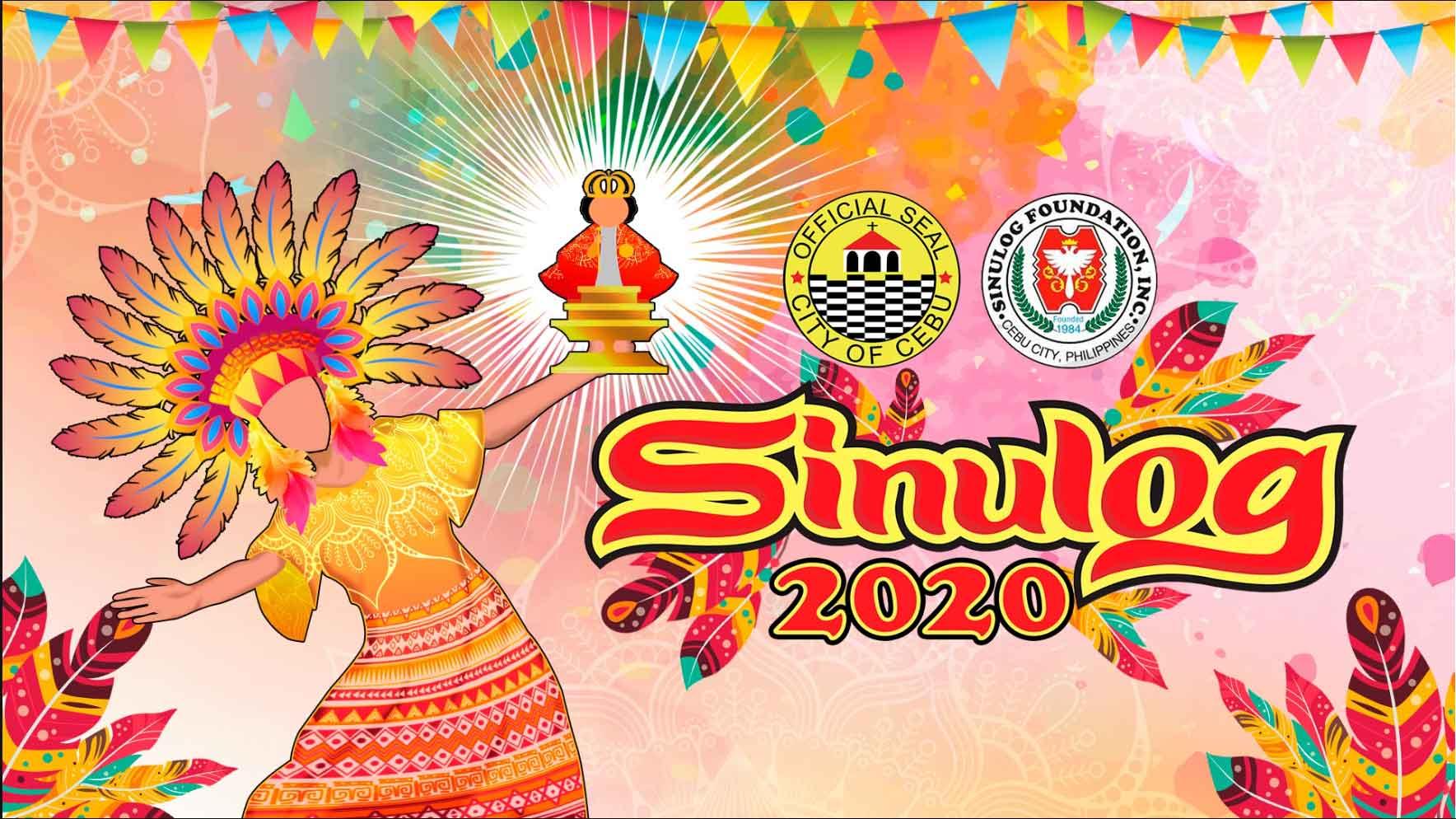 sinulog 2020