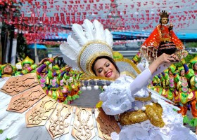 Sinulog Festival | Cebu City Fiesta Senor