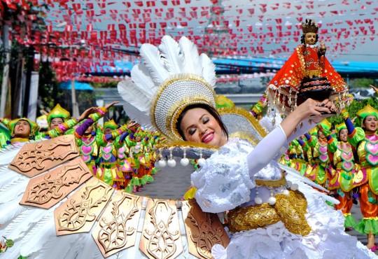 Sinulog Festival | Cebu City Fiesta Senor