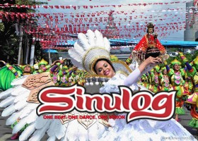 Sinulog Festival | Cebu City