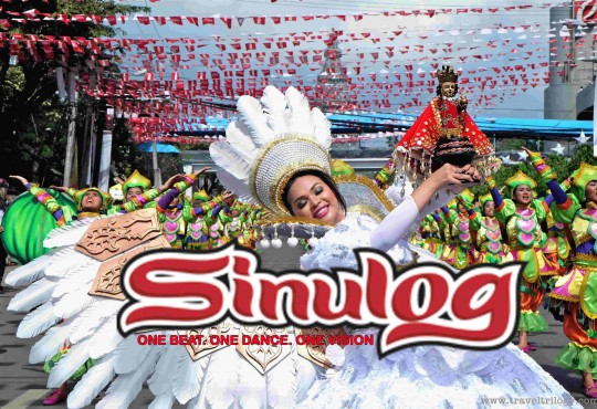 Sinulog Festival | Cebu City
