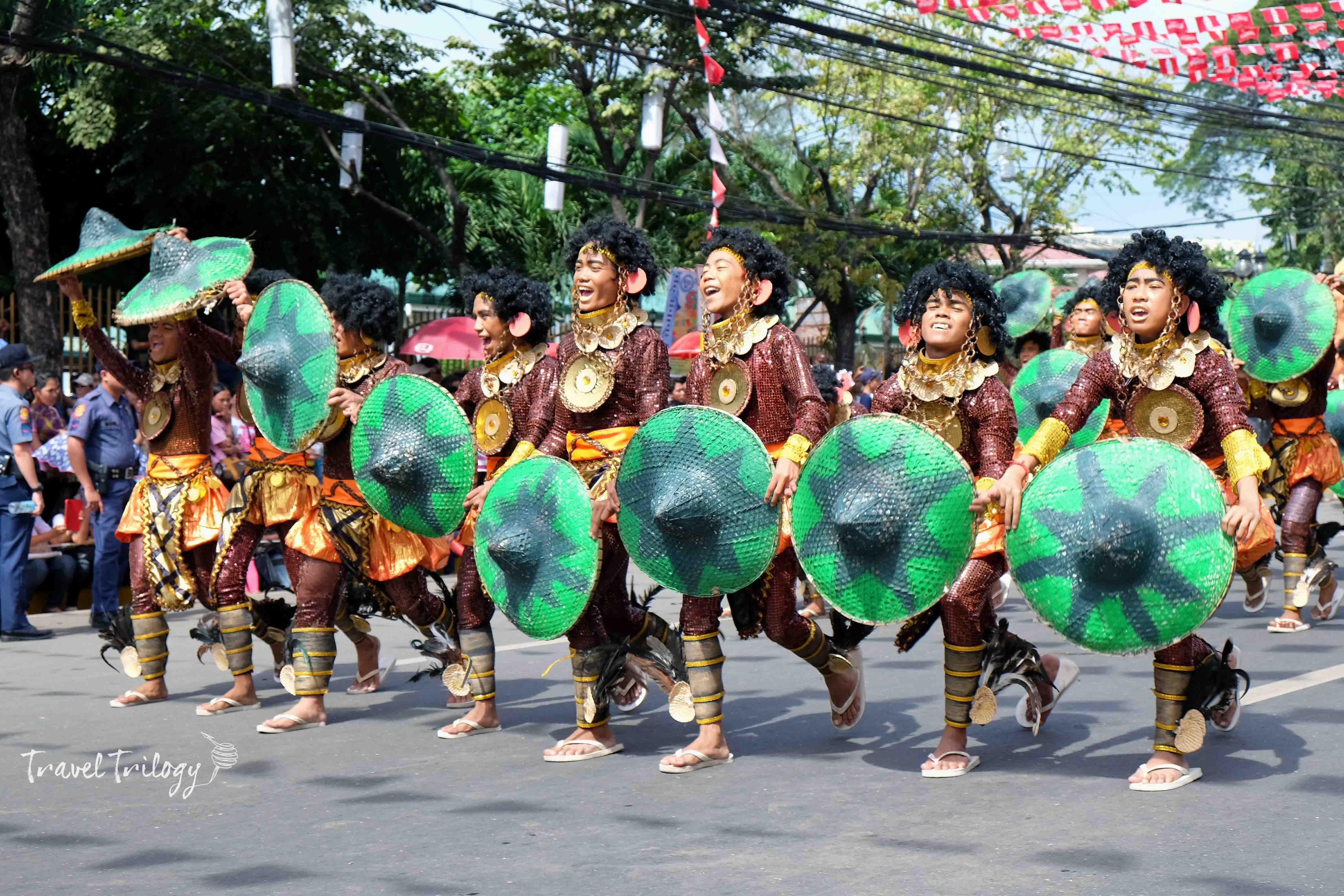 philippine festival guide