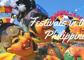 Festivals in the Philippines | February Guide