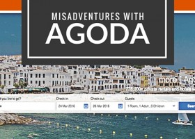 Agoda, Is My Security Only Worth $26?