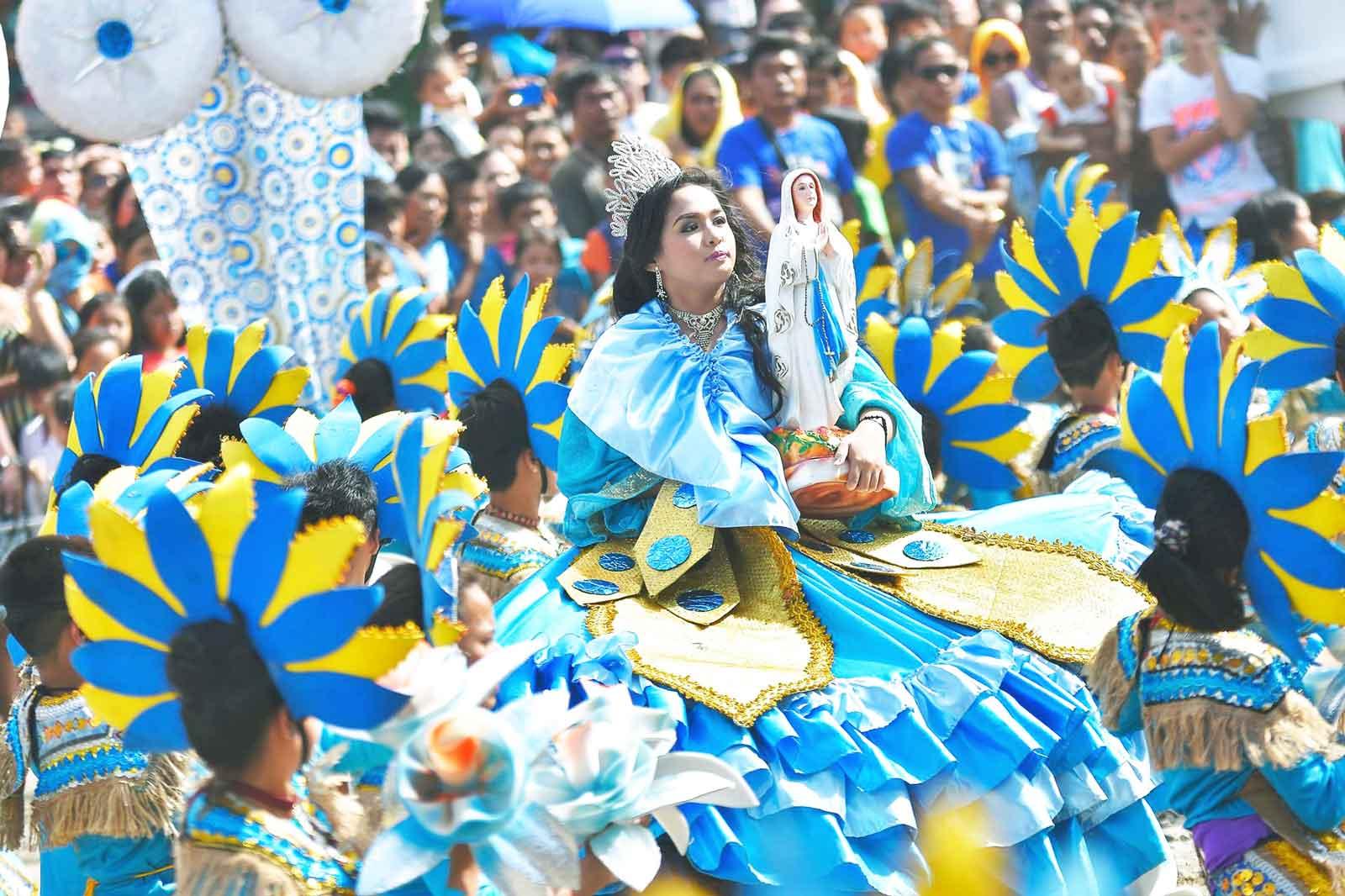 patunob festival