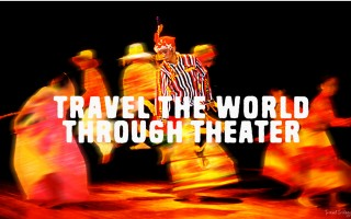 IPAG | The Theater that Made Me See the World