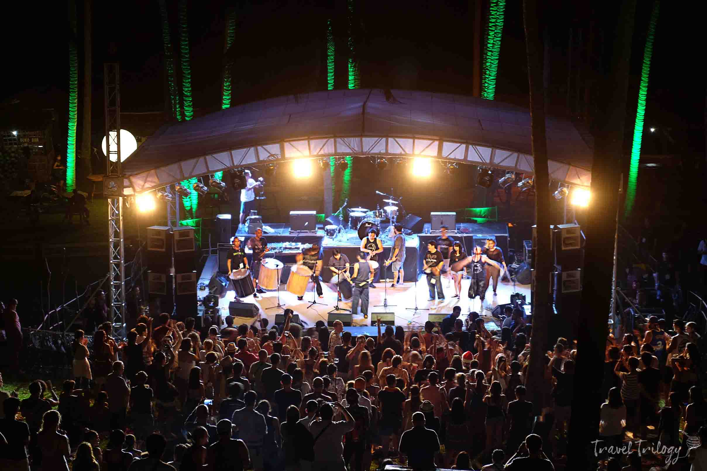 malasimbo music and art festival