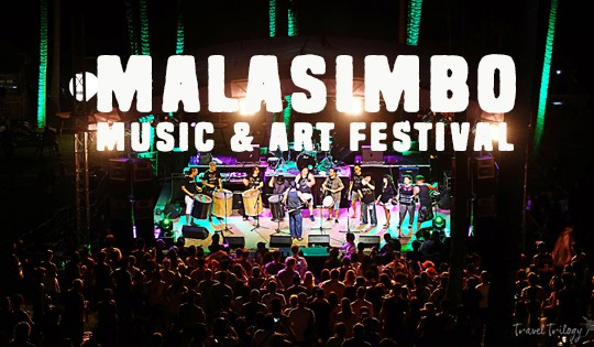 Malasimbo Music and Art Festival | Spinning Music & Art, Nature & Culture