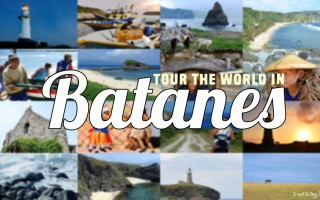 Top 10 Sights in the World That Can Also be Found in Batanes
