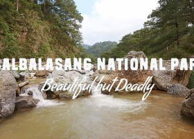 Balbalasang National Park | Surviving a Deadly Wanderlust