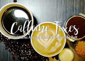 Cool Cafes in Manila | Cafe UK