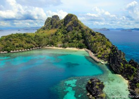 El Nido Resorts | El Nido's Eco-Chic Resorts
