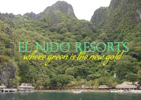 El Nido Resorts | Where Green is Gold