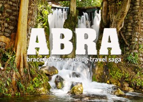 Abra Tourist Attractions