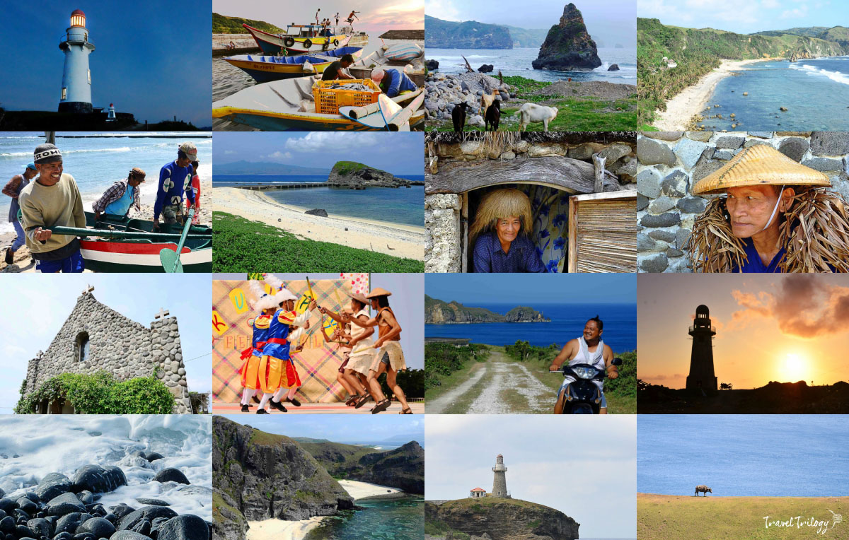 batanes collage