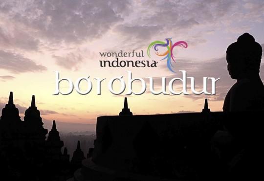 Sunrise at Borobudur | Chasing Light Indonesia