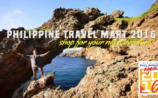Philippine Travel Mart 2016