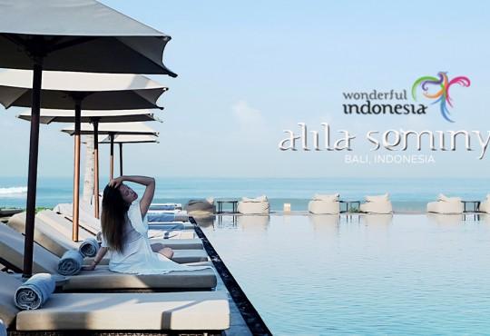 Alila Seminyak | Crafted Luxury Living in Bali