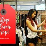 bandung shopping