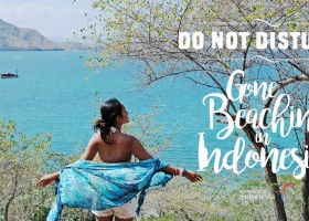 Best Beaches in Indonesia | East Nusa Tenggara