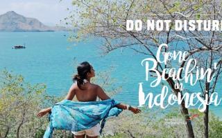 Best Beaches in Indonesia | East Nusa Tenggara