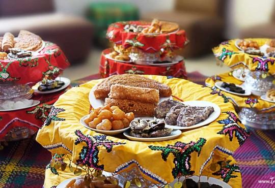 Maranao Snacks | Pagana Mamis, The Sweet Feast