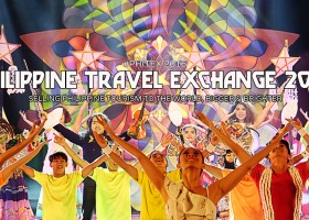 PHITEX 2016 | Selling Philippine Tourism to the World