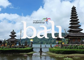 Bali | Transiting in a Tropical Paradise