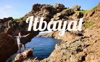 Itbayat Island | Philippines' Northernmost Inhabited Island