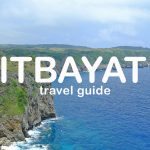 itbayat travel guide