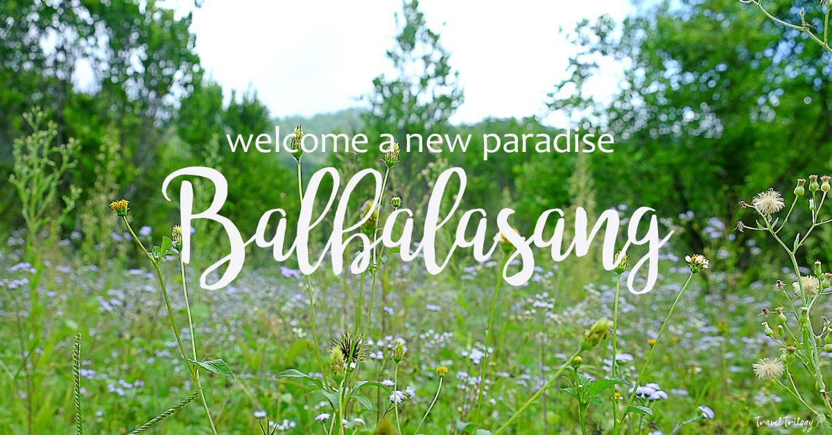 balbalasang national park