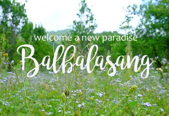 Balbalasang National Park | Trailblazing Paradise