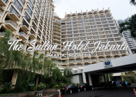 Sultan Hotel Jakarta | Defining Luxurious Hotel Moments