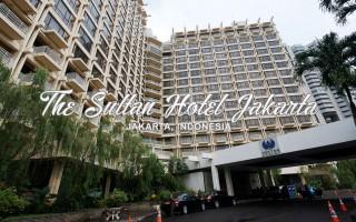 Sultan Hotel Jakarta | Defining Luxurious Hotel Moments