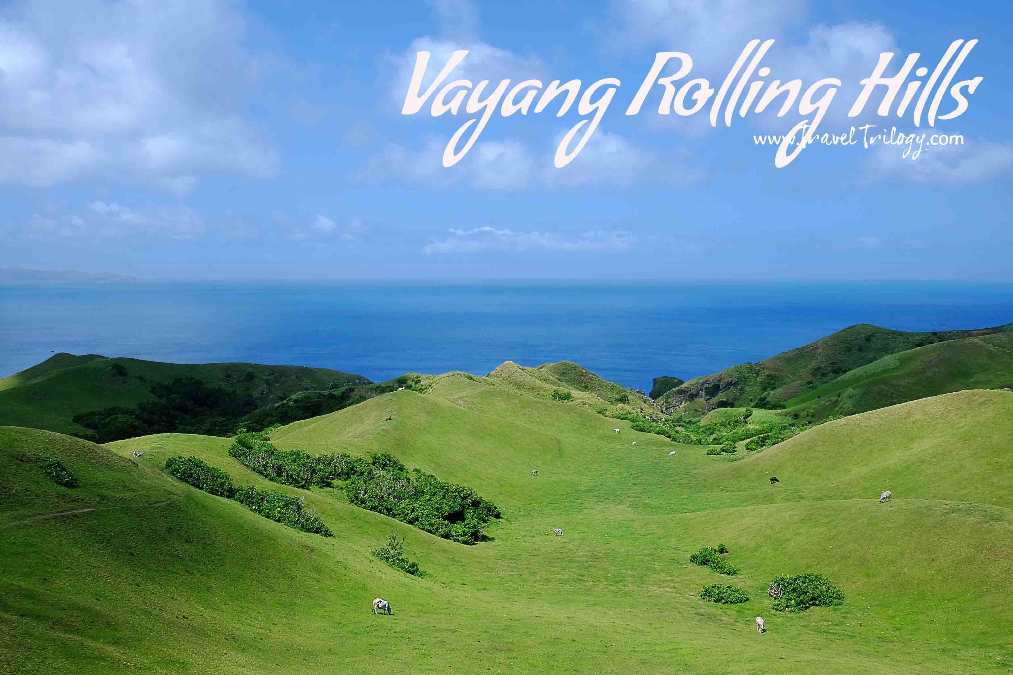 batanes vayang rolling hills