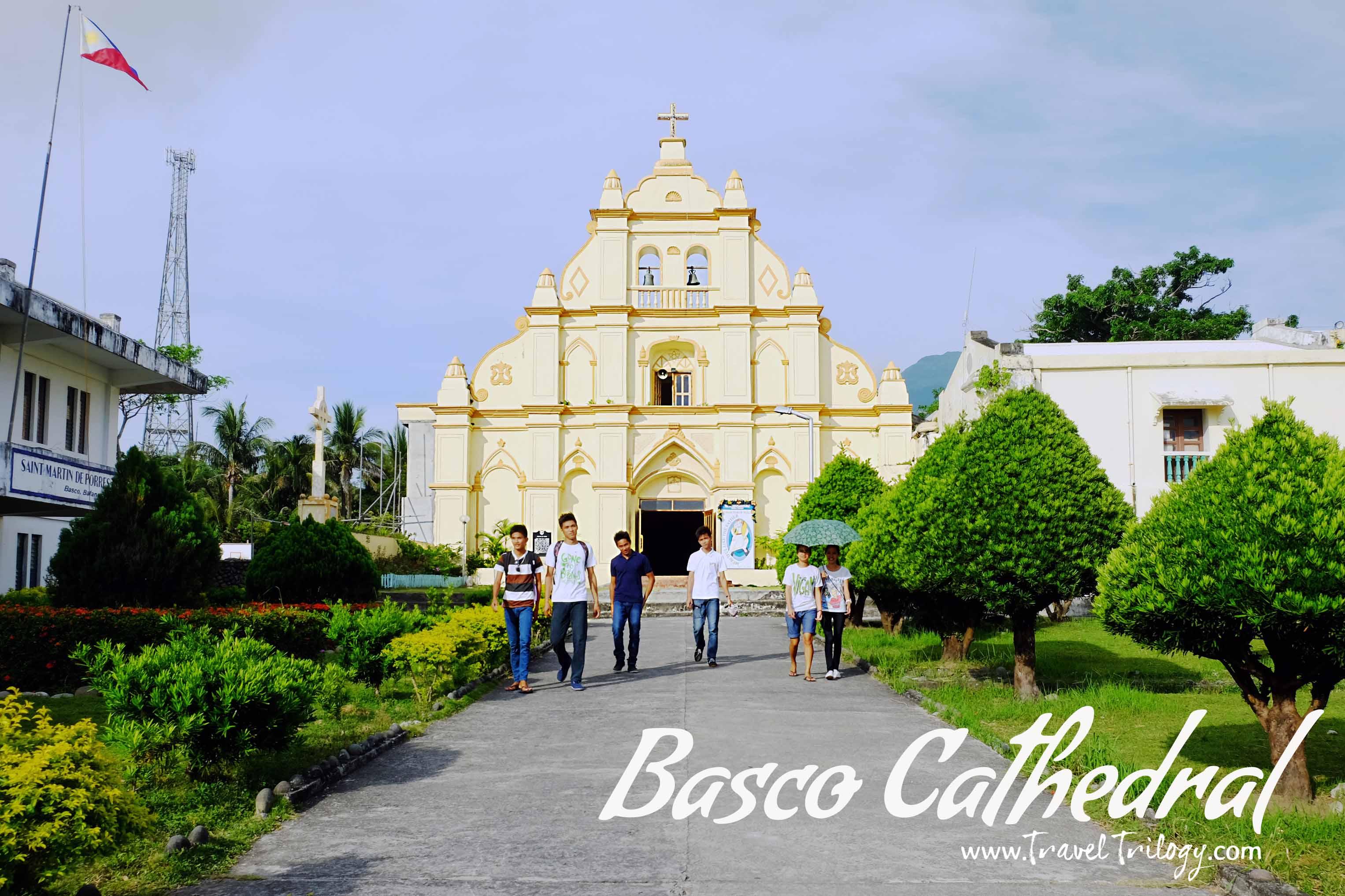 batanes basco cathedral
