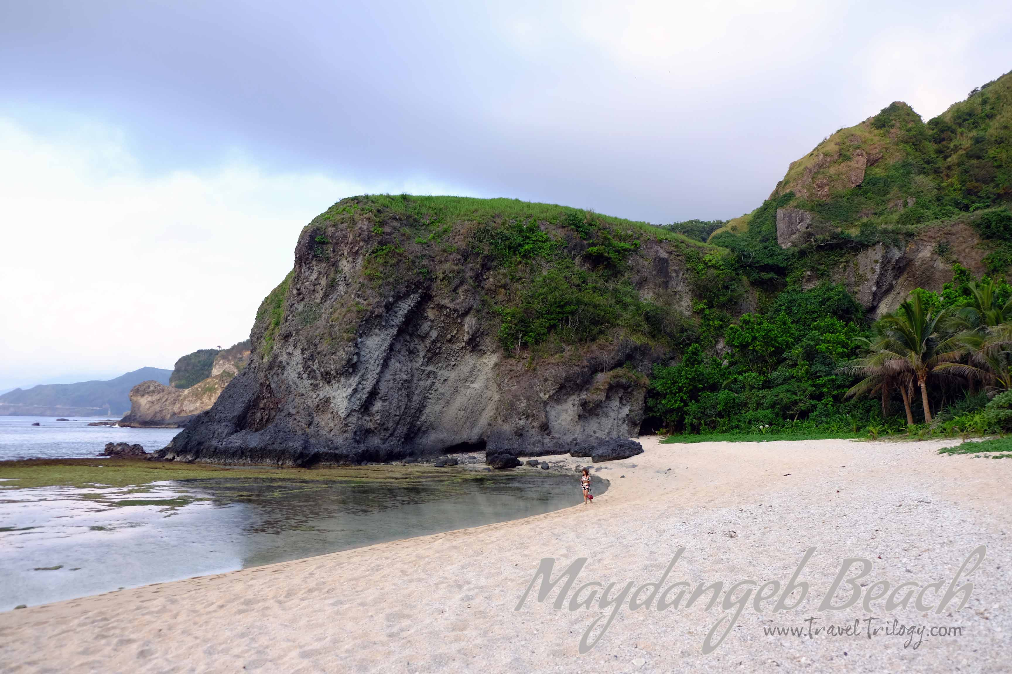 batanes white beach