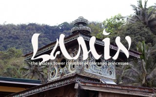 Lamin | The Maranao Princesses' Tower Chamber