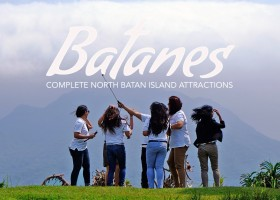 Batanes | North Batan Island Tour