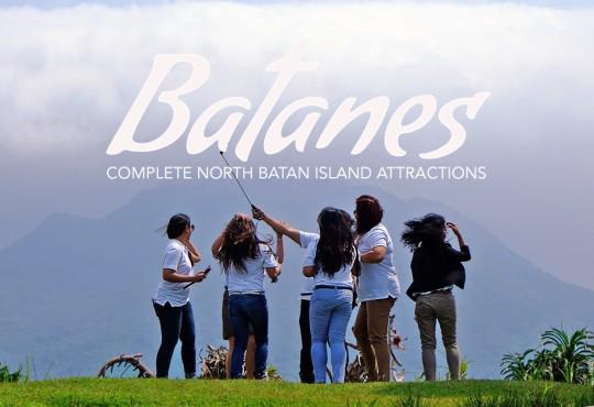 Batanes | North Batan Island Tour